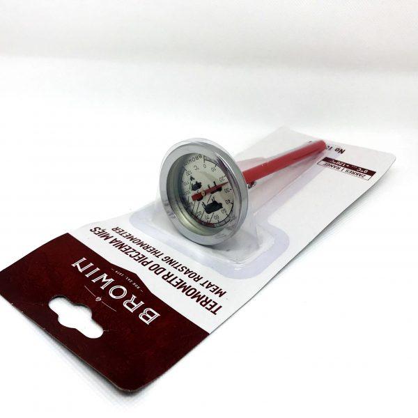 termometr spożywczy    TOMEX - Dobre Wyroby    Sklep Masarski i Wędzarniczy   