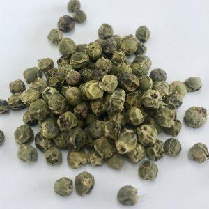 pieprz zielony || TOMEX - Dobre Wyroby || Sklep Masarski i Wędzarniczy ||