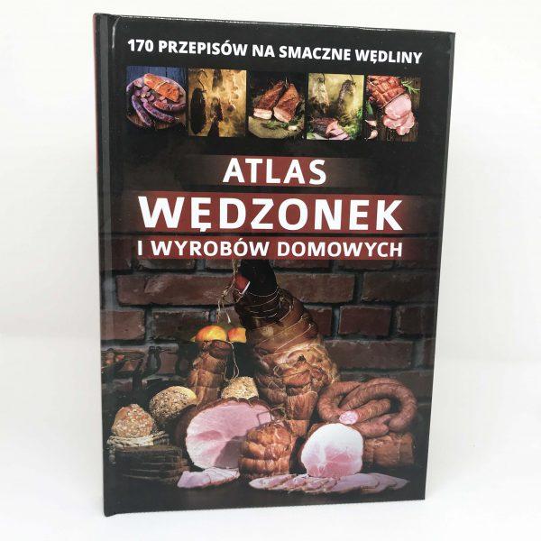 atlas wedzonek i wyrobów domowych    TOMEX - Dobre Wyroby    Sklep Masarski i Wędzarniczy   