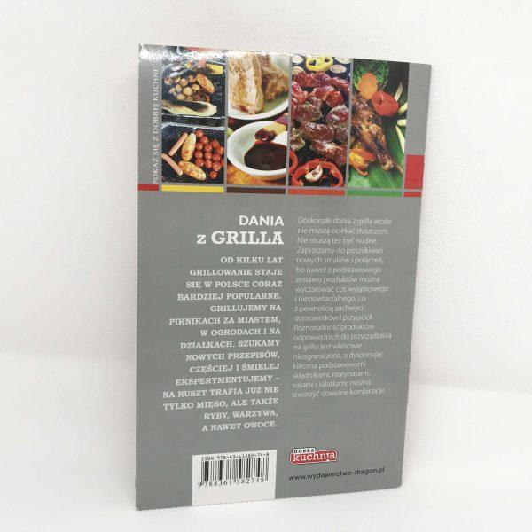 dania z grilla || TOMEX - Dobre Wyroby || Sklep Masarski i Wędzarniczy ||